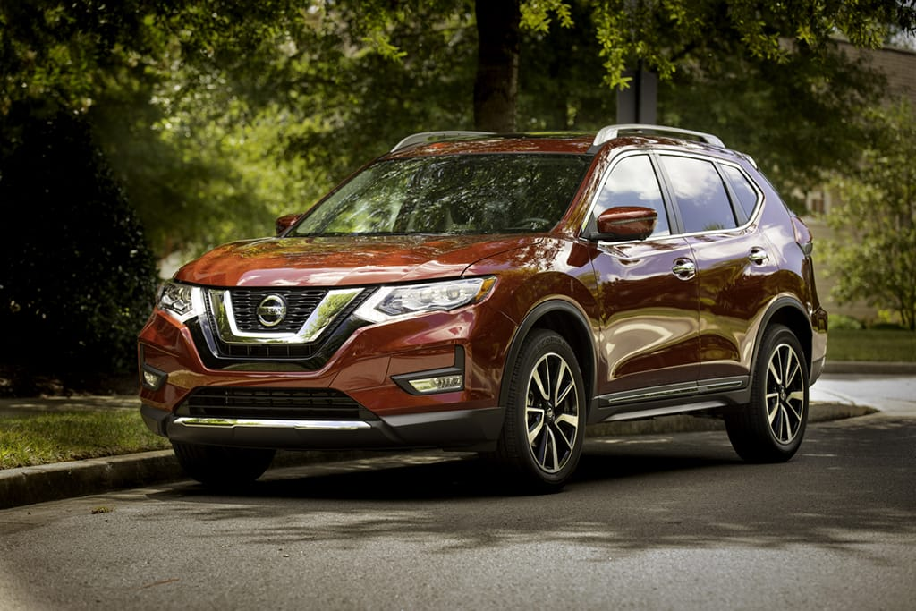 2019 Nissan Rogue: News, Upgrades, Specs, Price >> 2019 Nissan Rogue Is A Safer Bet For The Same Money News