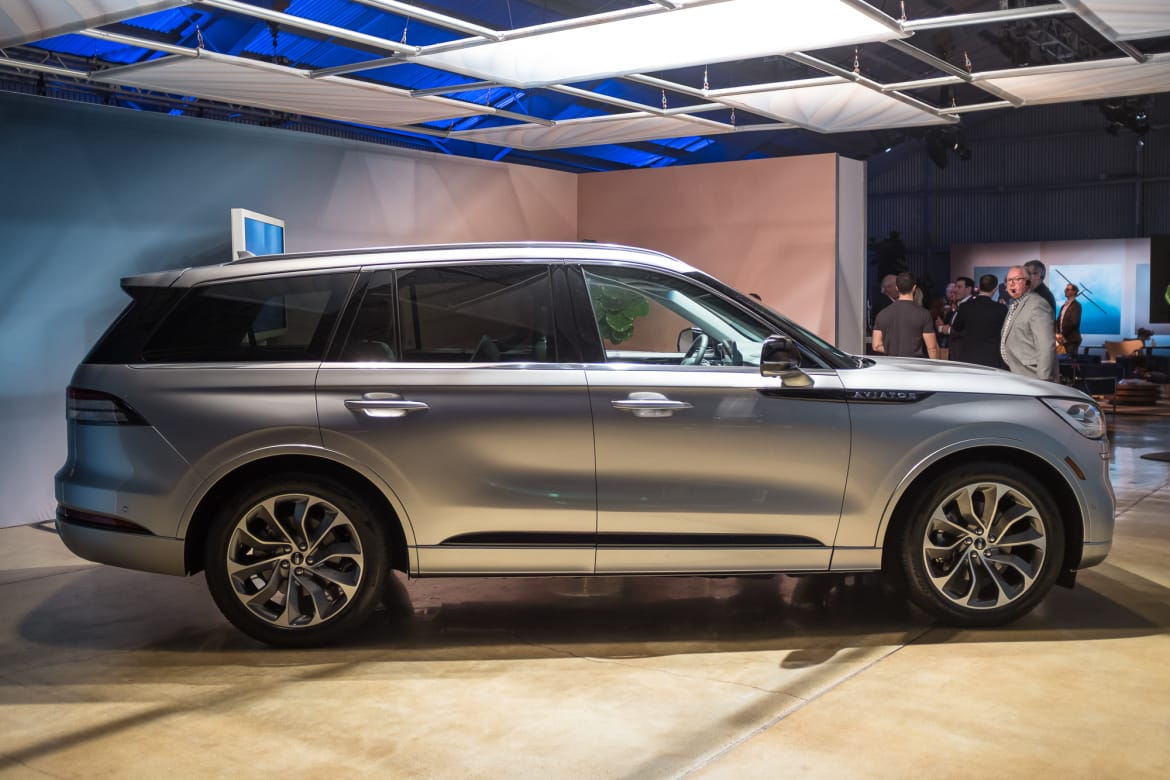 2019 Dallas-Fort Worth Auto Show: 6 Things You Can't Miss