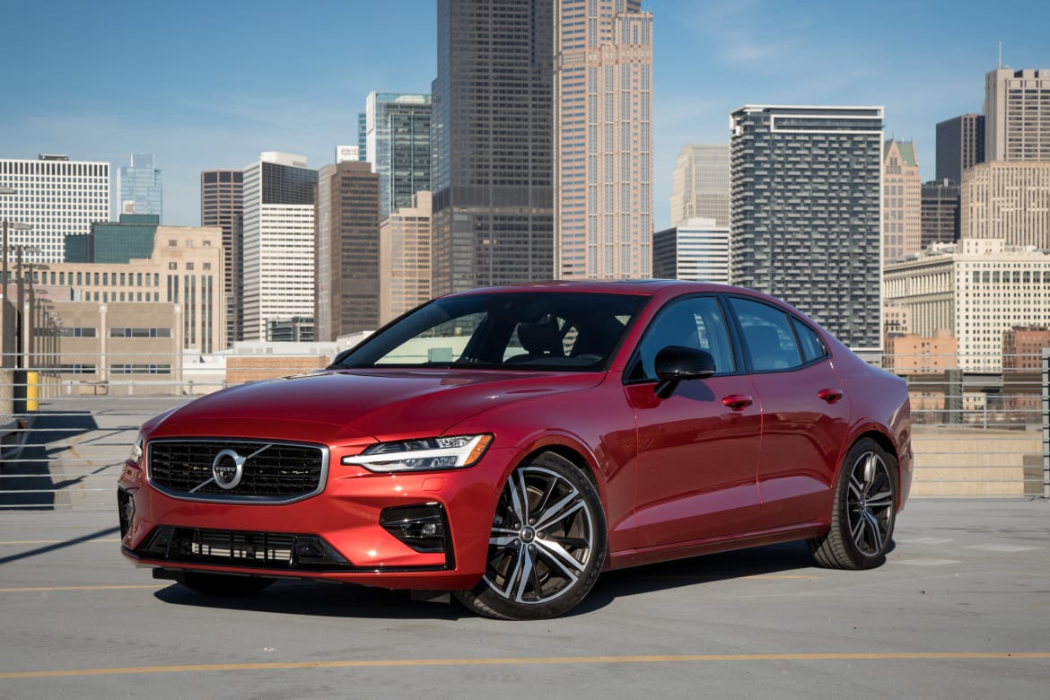 2019 Volvo S60 Review: Drivability Doubts Tarnish Many Strengths