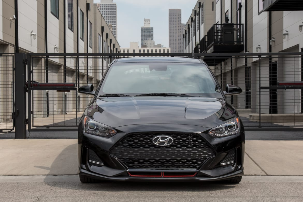 2019 Hyundai Veloster: 10 Things We Like (and 4 Not So Much)