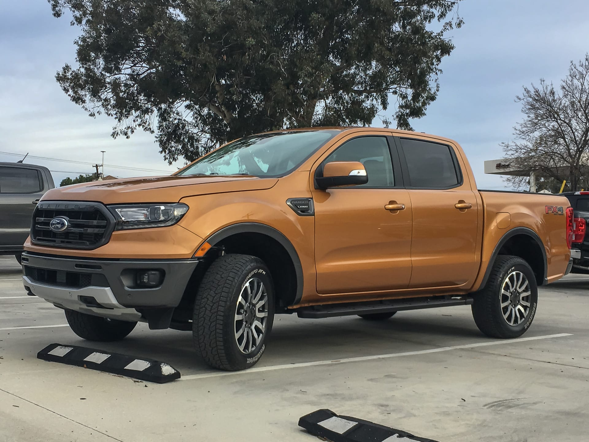 2019 Ford Ranger: 7 Things We Like (and 1 Not So Much