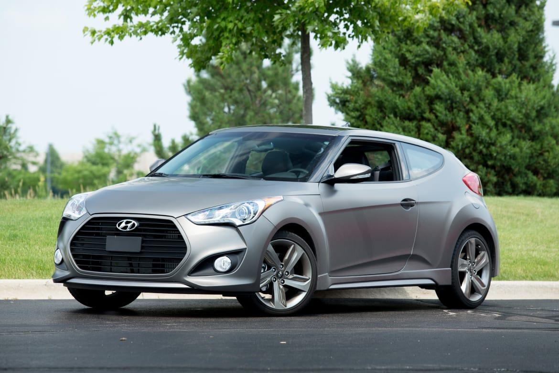 2014 Hyundai Accent, Veloster Engine Knocking Issue | News