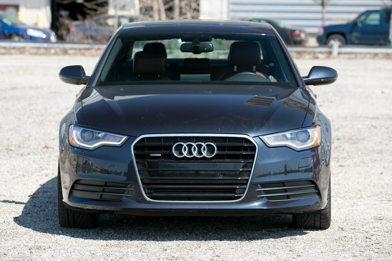 2012-2014 Audi Transmission Issue | News | Cars com