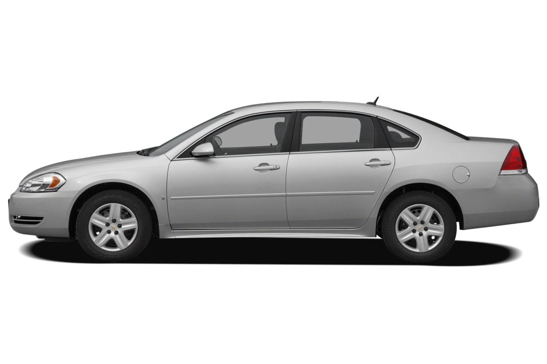 Recall Alert: 2009-2010 Chevrolet Impala | News | Cars com
