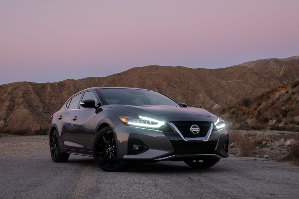 2019 Nissan Maxima: Everything You Need to Know