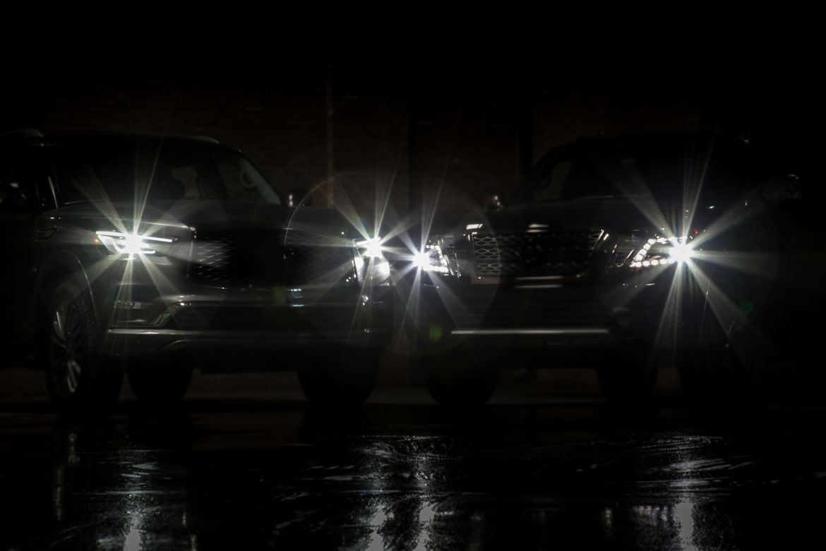 Report: Headlights Improving, But Most Base Models Still in