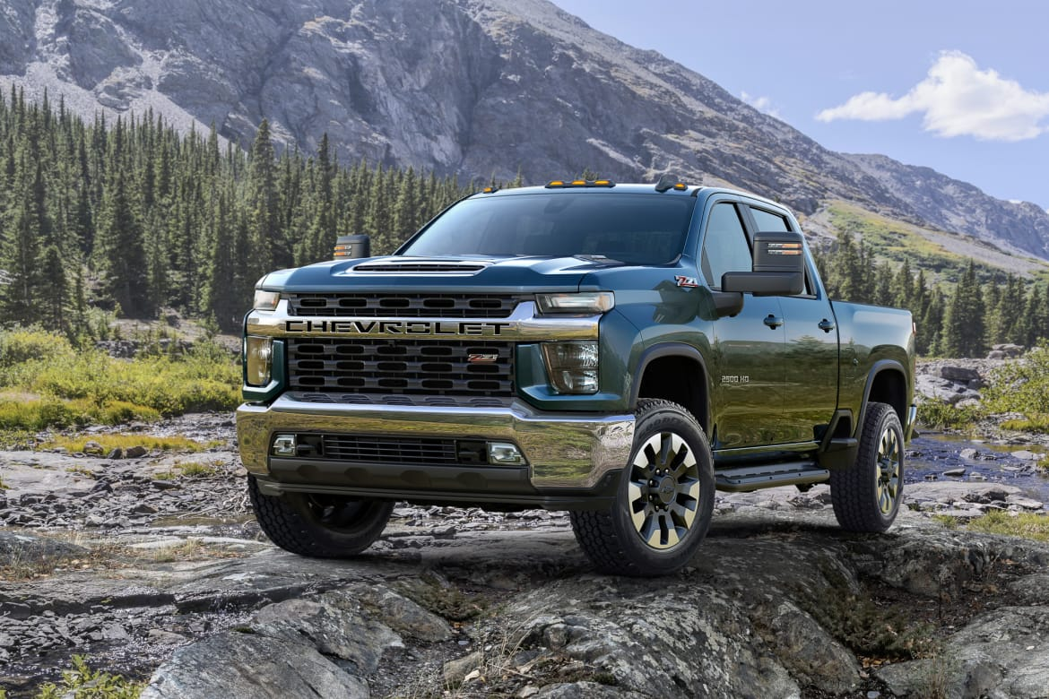 Best Truck Of 2020 Live Your Best (Truck) Life at the 2019 Chicago Auto Show | News