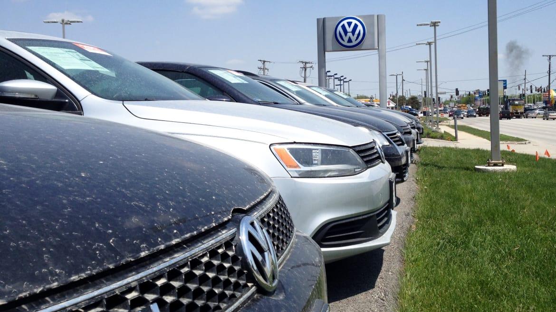 Vw Buyback Program >> Report Vw Could Offer Diesel Car Buy Back Program News