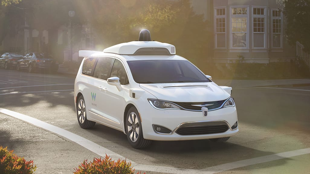 FCA, Toyota Among Automakers to Share Some Self-Driving Testing Information