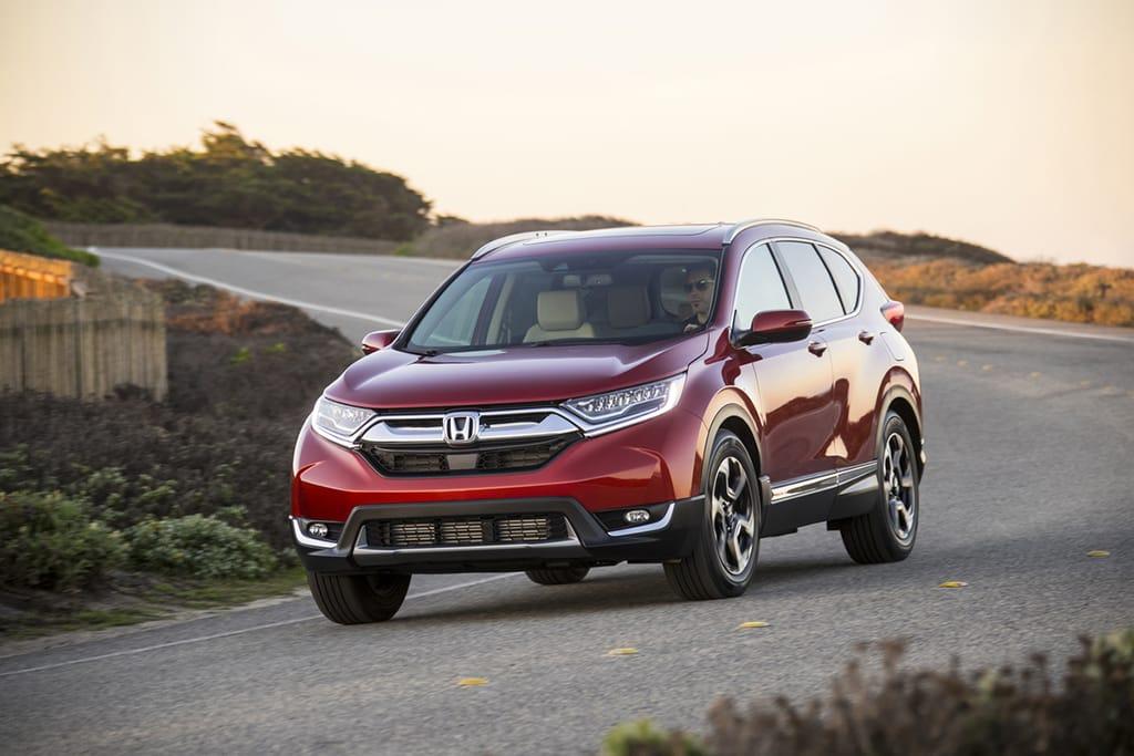 Honda CR-V Fuel-Oil Defect: Fix Coming Late | News | Cars com