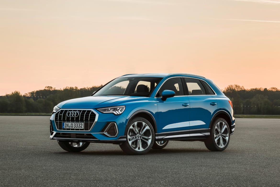 2018 Audi Q3: New Generation, Redesign, Changes >> Here S Everything We Know About The New Audi Q3 News