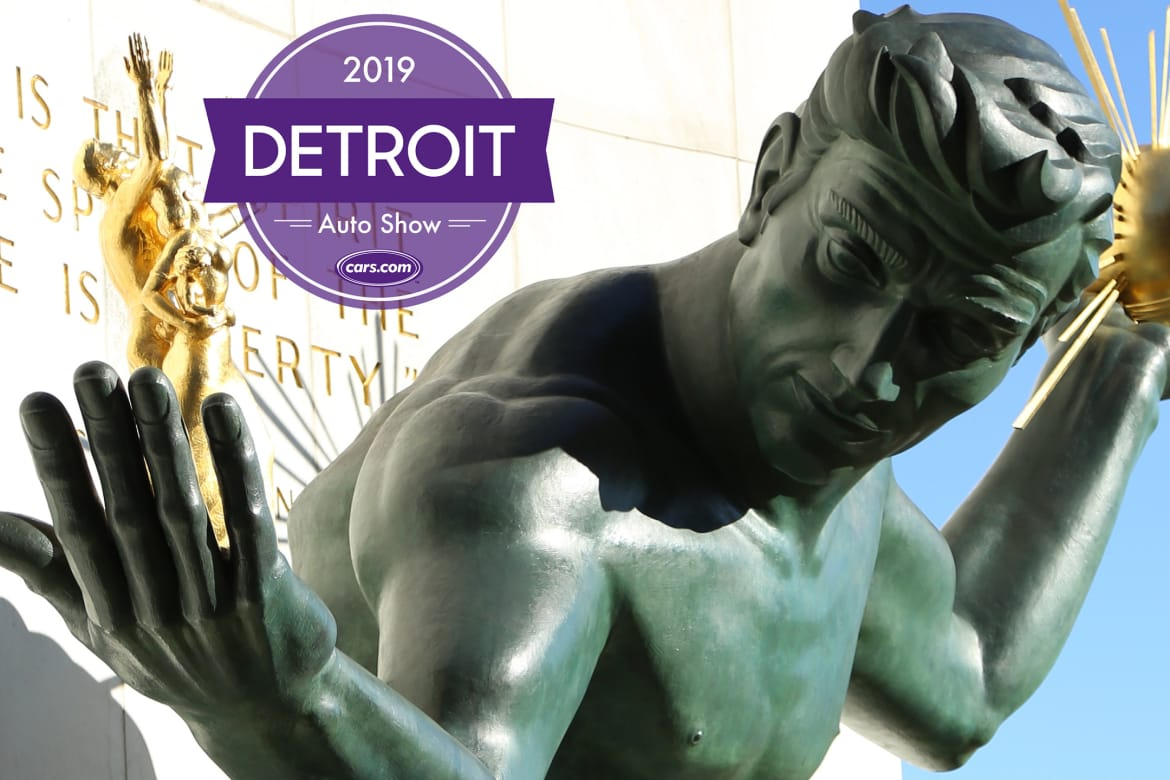 2019 Detroit Auto Show: What to Expect