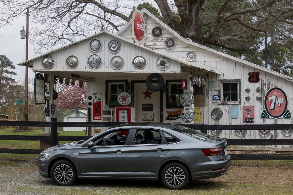 What Does It Cost To Fill Up The 2019 Volkswagen Jetta
