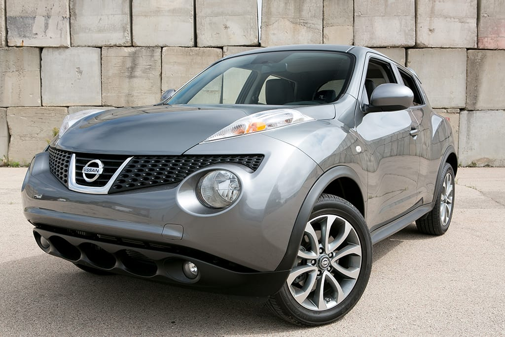 2011-2013 Nissan Juke Timing Chain Issue | News | Cars com