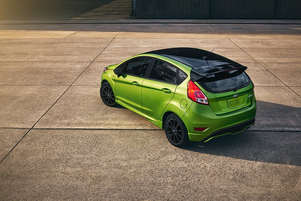 The Ford Fiesta St Is Back For 2019 Sort Of News