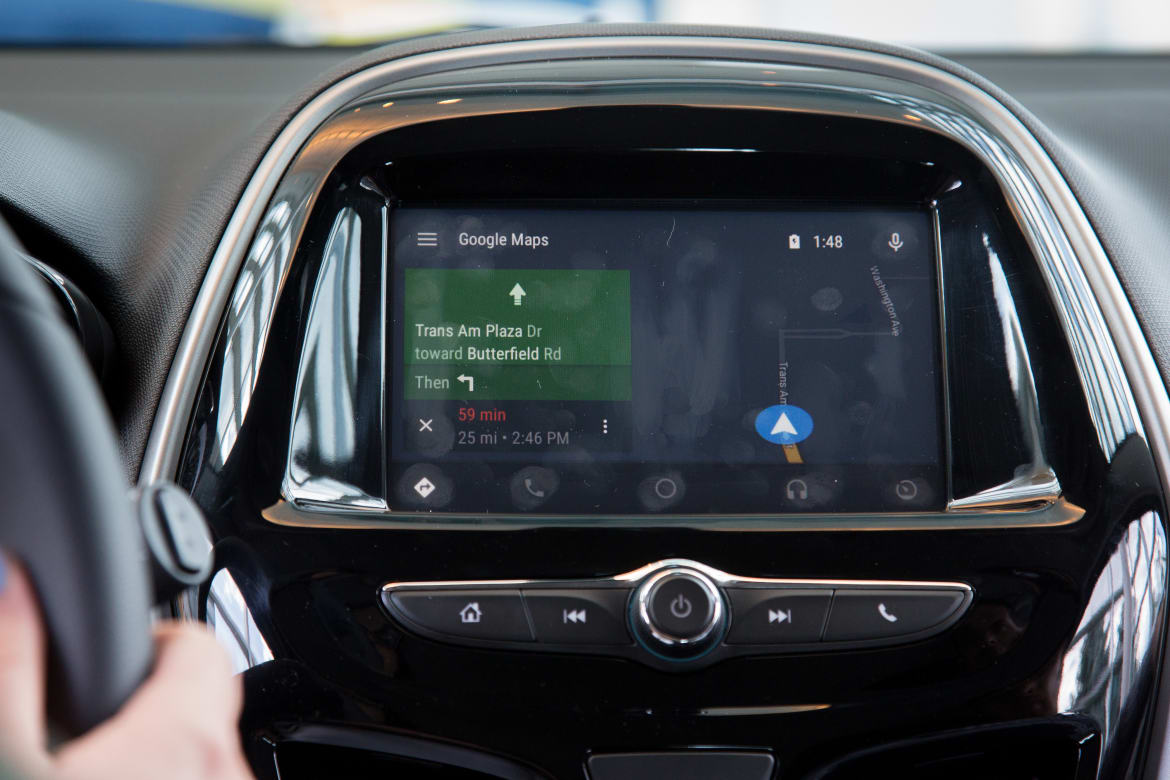 Which 2017 Cars Have Android Auto? | News | Cars com