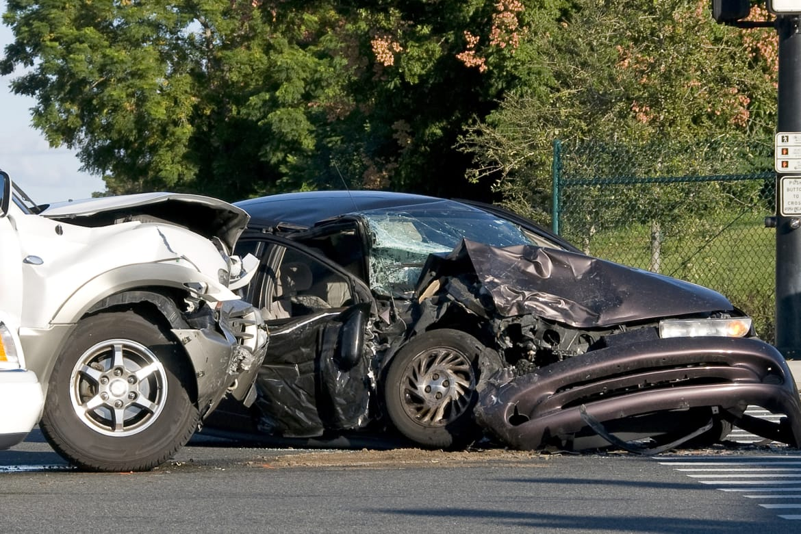 Smaller Cars Have Larger Fatality Risks
