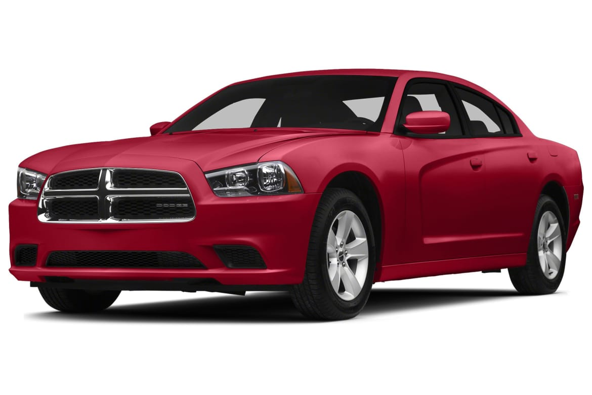 Recall Alert: 2012-2014 Dodge Charger, Chrysler 300