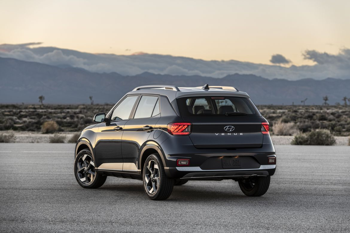2020 Jeep Compass: News, Specs, Arrival >> 2020 Hyundai Venue Details Emerge Ahead Of Dinky Suv S