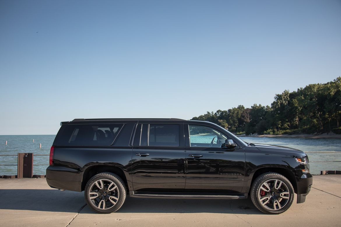 2019 Chevrolet Suburban 10 Things We Like And 5 Not So