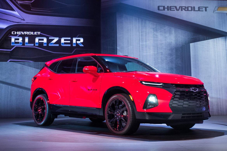 Denver Auto Show 2020.2019 Denver Auto Show Jeep Gladiator Tops 7 Things You Can