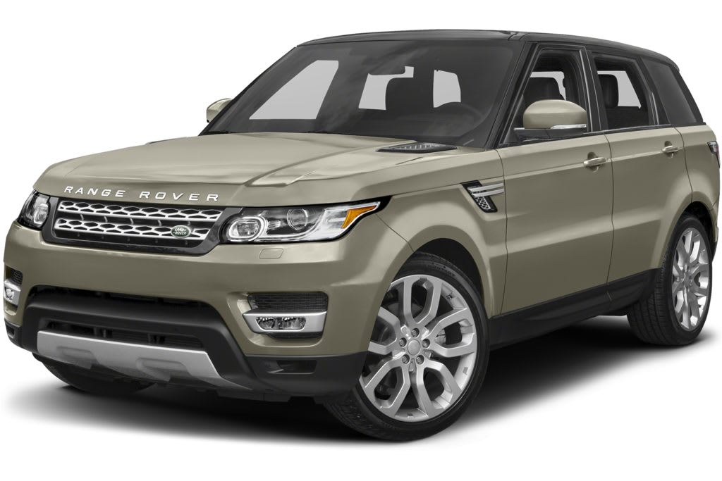 2016-2017 Land Rover Range Rover, Range Rover Sport: Recall Alert