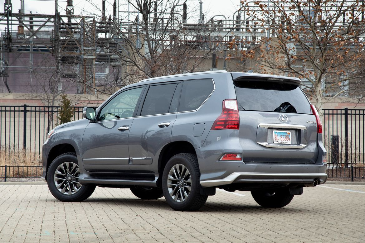 2019 Lexus GX 460: 7 Things We Like and 5 Things We Don't | News