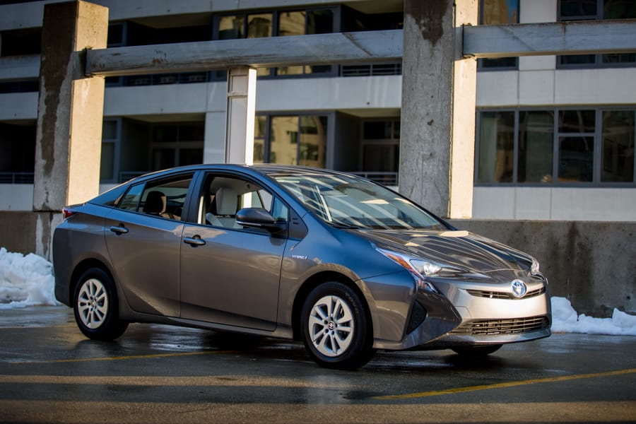 2017 Toyota Prius: Our View