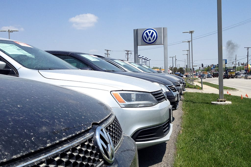 VW Cleared to Sell 2015 Diesels After Fix | News | Cars com