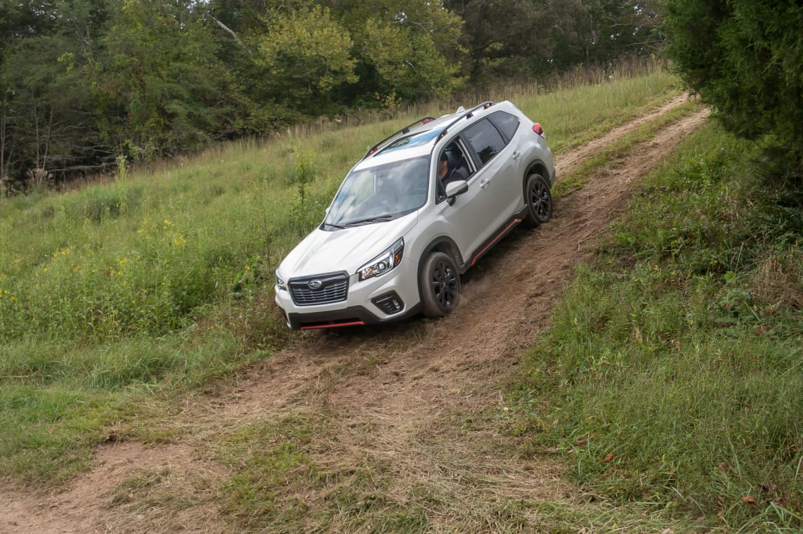 2019 Subaru Forester 4 Things We Like And 3 Not So Much News