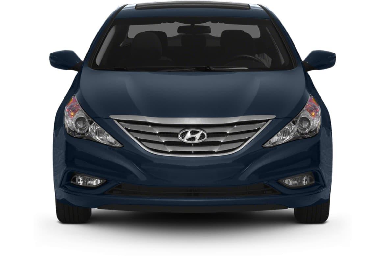 2011-2014 Hyundai Sonata, 2013-2014 Santa Fe Sport: Recall