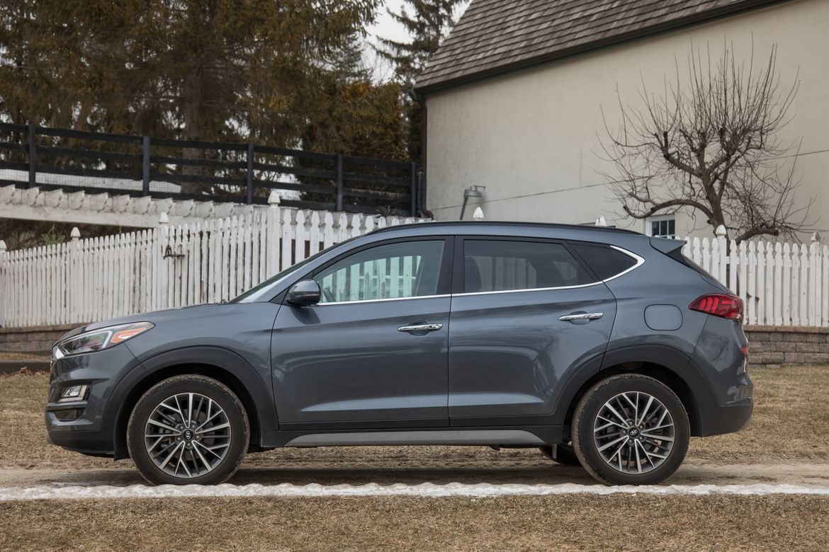 2019 Hyundai Tucson: 8 Things We Like (and 4 Not So Much)