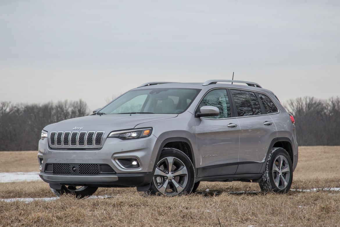 Whats The Best Compact Suv Of 2019 News Carscom
