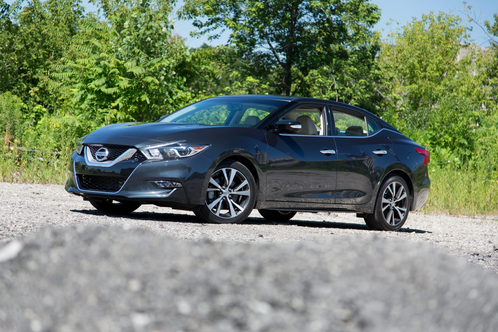 2015 Nissan Maxima >> 2015 Nissan Altima 2016 Nissan Maxima Brake Issue News