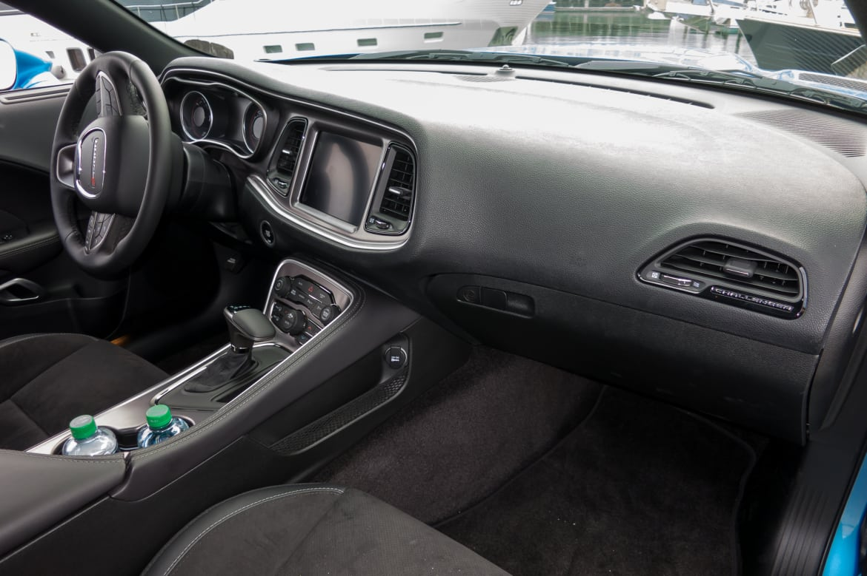 Is The 2019 Dodge Challenger R T Scat Pack Widebody The Poor