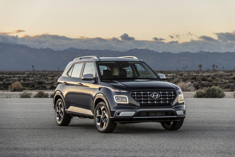 2020 Venue Takes Hyundai Suvs To New Places Tiny Ones News