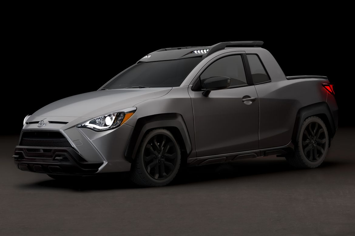 Toyota S Yaris Hatchback Back For 2020 And It S A Mazda News