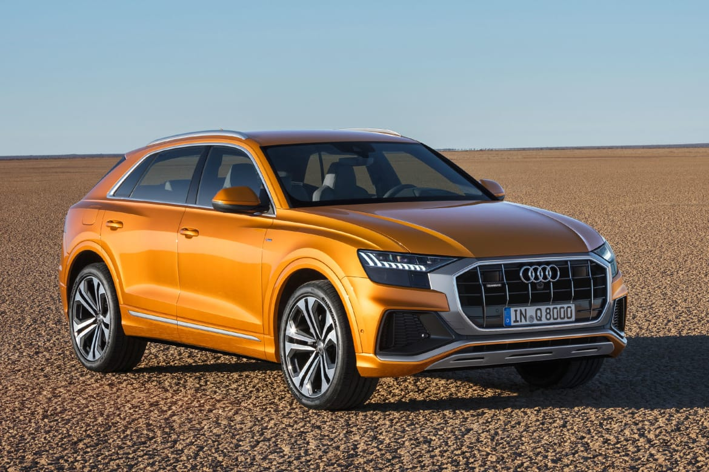 Kekurangan Audi Q10 Spesifikasi