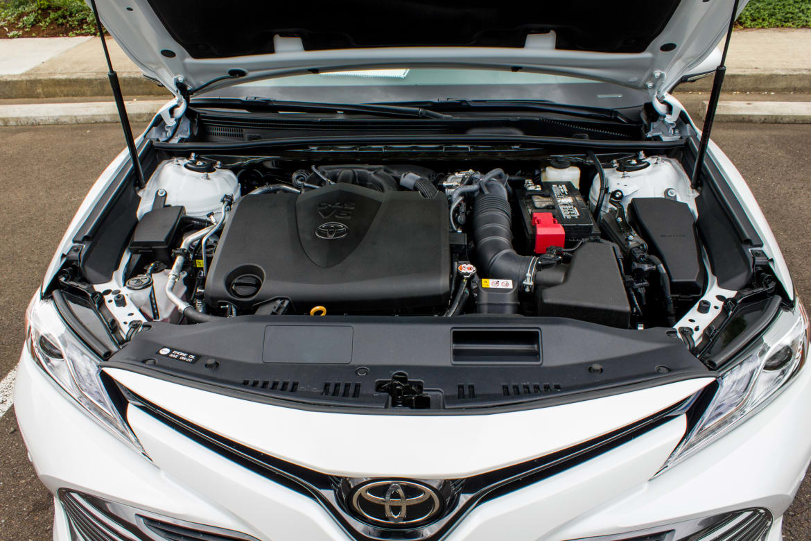 Camry Gas Mileage >> 2018 Toyota Camry Camry Hybrid Gain Big Mpg For 2018 News