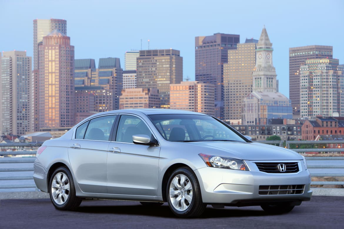 2008-2011 Honda Accord Oil Issue | News | Cars com