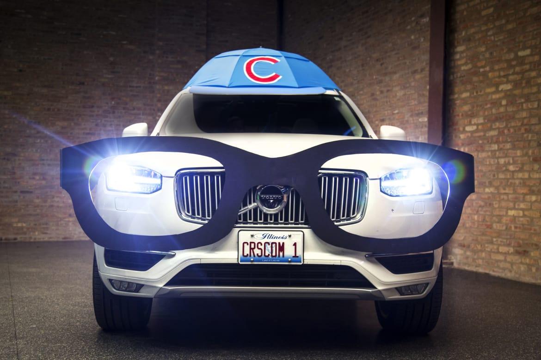 2020 Trunk Or Treat Ideas Trunk or Treat! Halloween Car stume Ideas | News | Cars.com