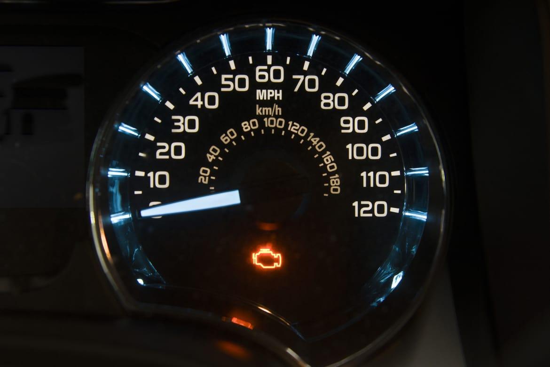 SMH! Loose Fuel Cap Is the No  4 Most Common Car Repair