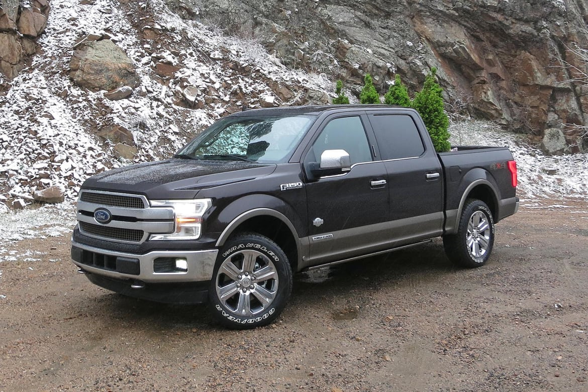 New Ford Truck >> New Ford F 150 Diesel Still Tops What S New This Week On