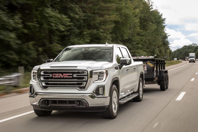 Half Ton Truck >> 2018 Best Half Ton Truck Challenge Tops What S New On Pickuptrucks
