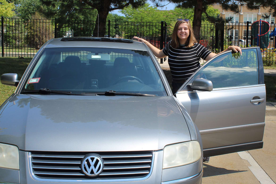 An Aux Tale: My Quest to Get My Car's Antiquated Stereo