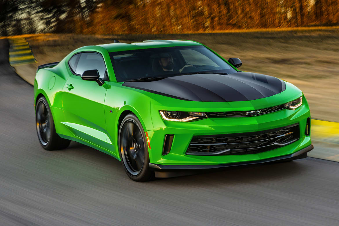 Zl1 1le Price >> Chevrolet Prices 2017 Camaro Zl1 1le Track Packages News