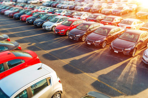 Want to Buy a Car for Memorial Day? Find Out How Here