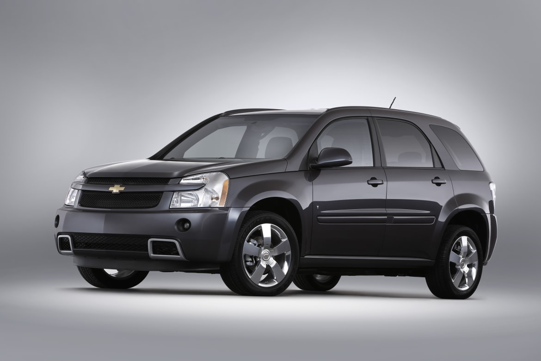 2007-2009 Buick, Chevrolet, GMC, Pontiac, Saturn Vehicles Transmission Issue