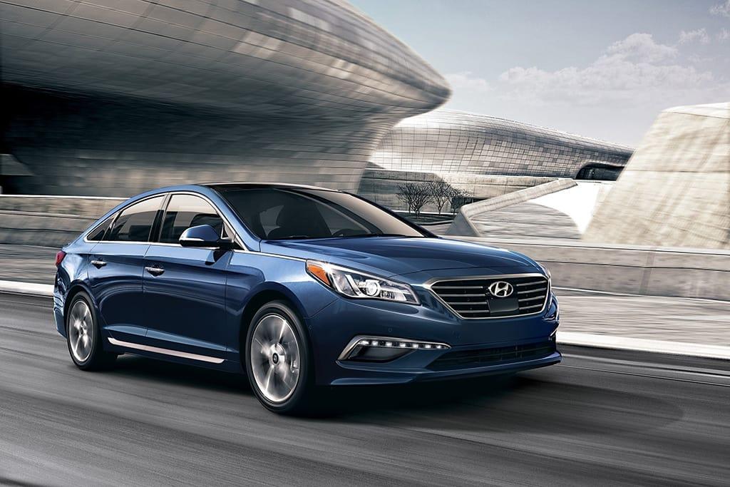 Hyundai Promises to Retrofit Some Sonatas with Free Apple CarPlay