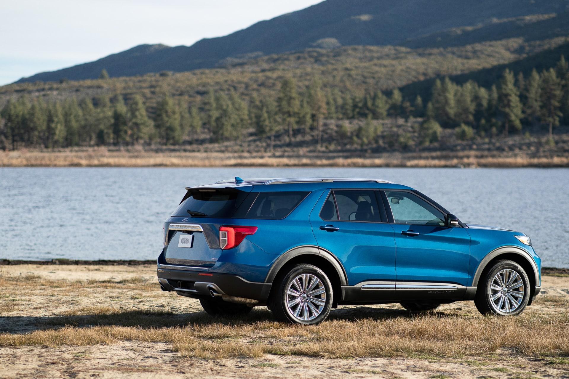 2020 Ford Edge Price, Hybrid, Third Row >> 2020 Ford Edge Price Hybrid Third Row Upcoming New Car Release 2020